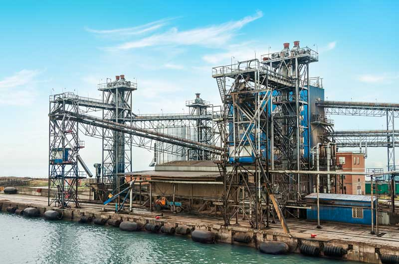 dabeb-oil-and-gas-processing-plant